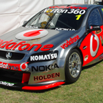 Clipsal 500 Adelaide 2010 - View image gallery