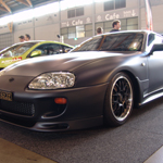Autosalon Final Battle Sydney 2010 - View image gallery