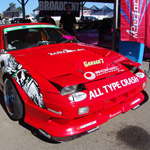 World Time Attack & International Drift Challenge 2011 - View image gallery