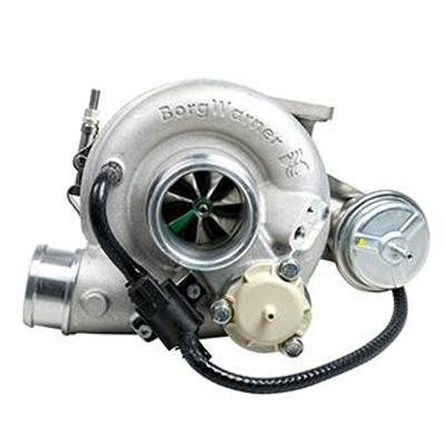 BorgWarner EFR6258 Turbo T25 0.64 A/R - Click to enlarge