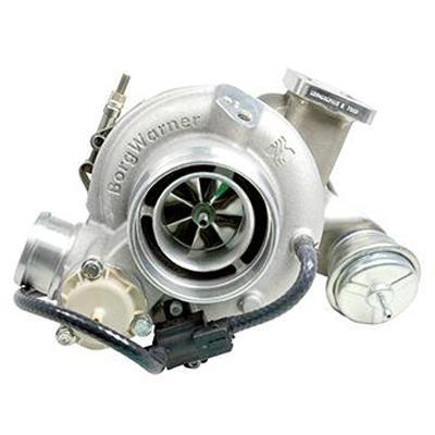 BorgWarner EFR7064 Turbo T3 0.83 A/R - Click to enlarge