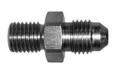 Oil Supply Adaptor 1.5 x M12 - Click to enlarge
