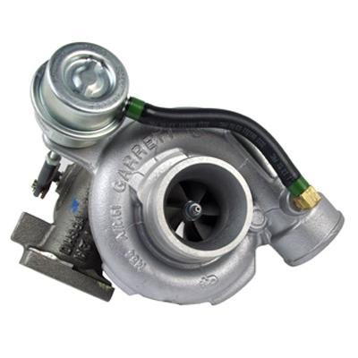 Garrett GT2252 Journal Bearing Turbo 0.67 A/R - Click to enlarge