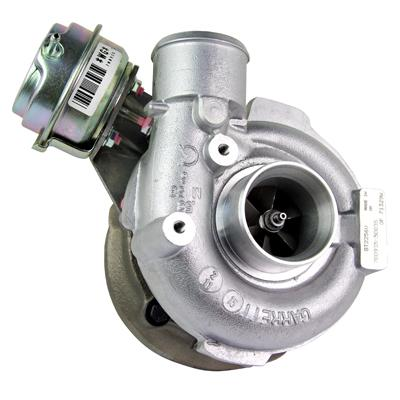 Turbo GT2056V Suits BMW X5 2.9L - Click to enlarge