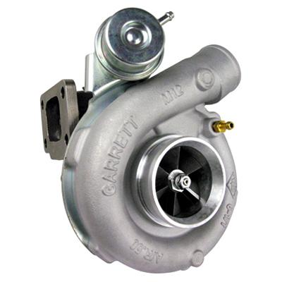 Remanufactured Turbo GT3582R Suits Ford Falcon BA XR6 (Exchange Only) - Click to enlarge