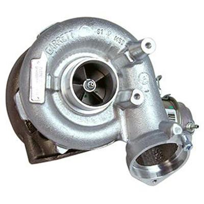 Turbo GT2260V Suits BMW X5 3.0L - Click to enlarge