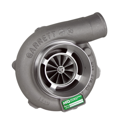 Garrett GTX3076R Ball Bearing Turbocharger - Click to enlargeGarrett Turbocharger