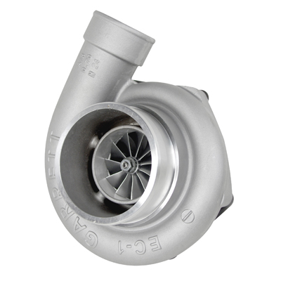 Garrett GTX3582R Ball Bearing Turbocharger - Click to enlarge