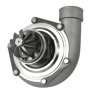 Garrett GTX3582R Ball Bearing Turbocharger
