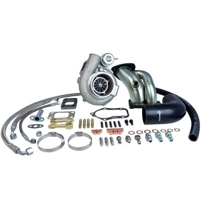 Sonic GTX3076R Turbo Upgrade Kit Suits Nissan RB20, RB25