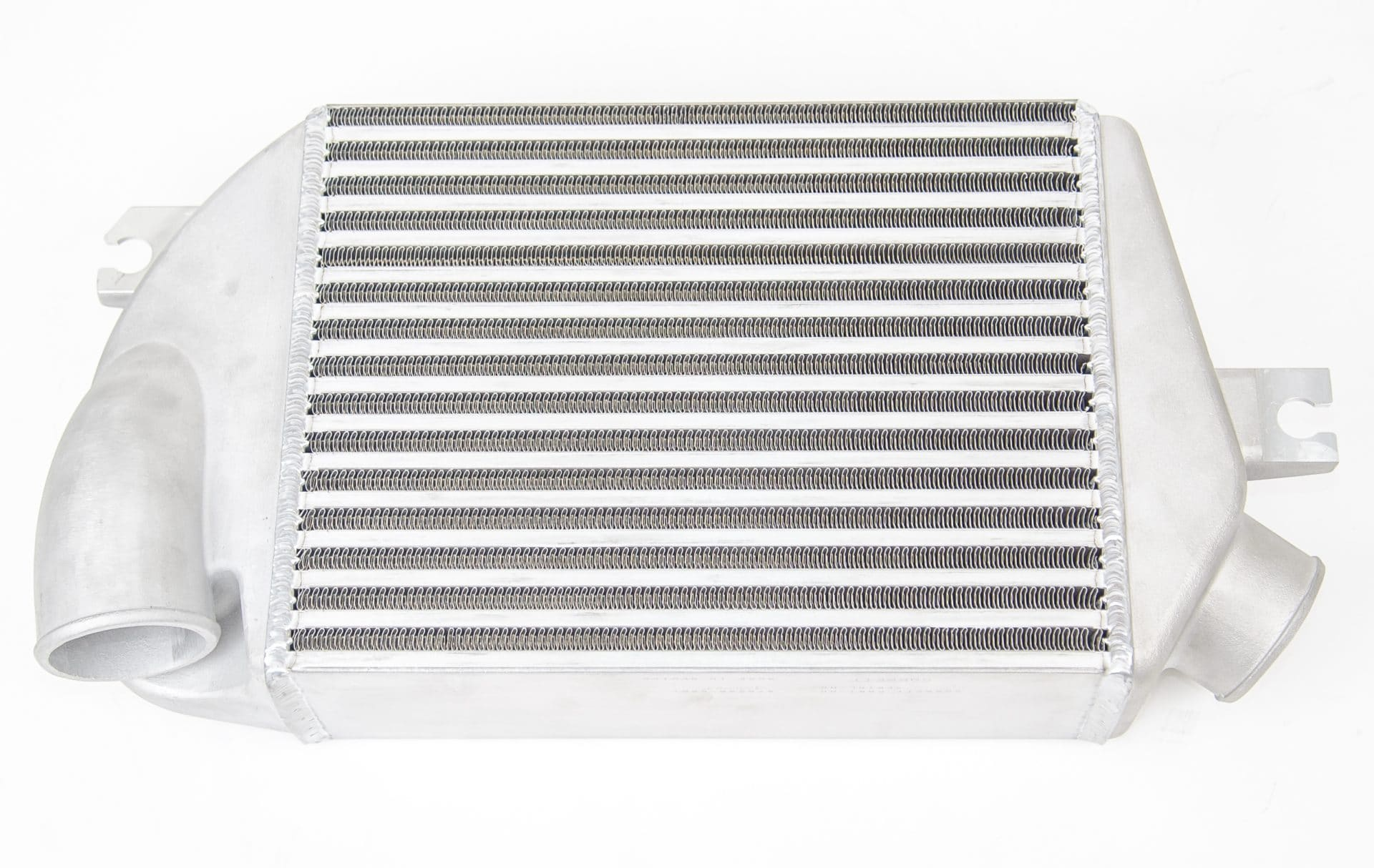 Direct Fit Performance Intercooler Suits Subaru WRX 2.0L 2015+ - Click to enlarge