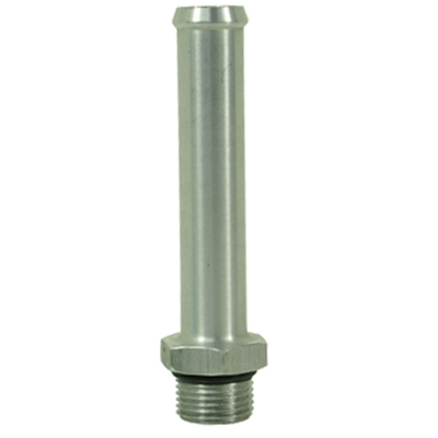 Oil Drain Tube 16mm X 80mm Long - Click to enlarge
