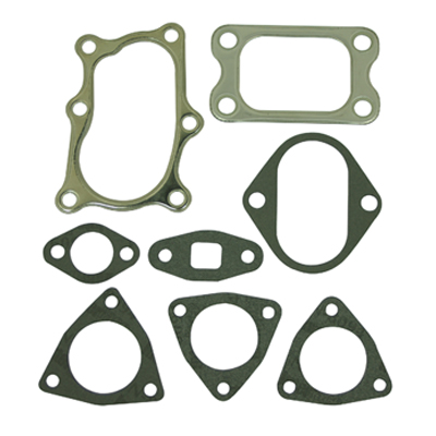 Turbo Gasket Kit Nissan RB20DET, RB25DET Multilayer - Click to enlarge