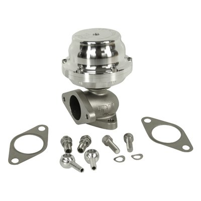 Tial Wastegate 38mm 0.7 bar, 10.1 psi (Silver) - Click to enlarge