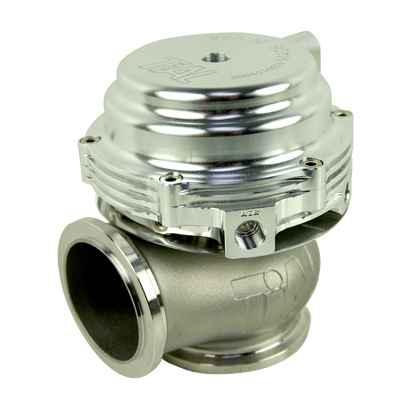 Tial Wastegate MVR 44mm (Silver) - Click to enlarge