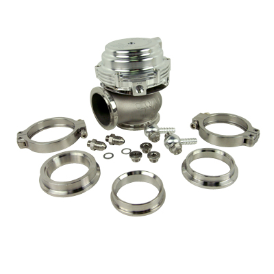 Tial Wastegate MVR 44mm (Silver)