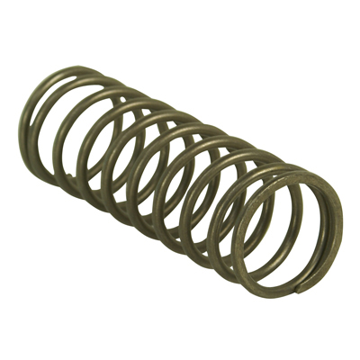 Tial Blow Off Valve Spring BV 50mm 11 psi (Un-Painted) - Click to enlarge