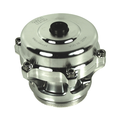 Tial Blow Off Valve Q -10 psi - Click to enlarge
