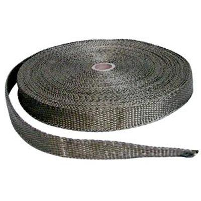 Exhaust Insulation Wrap 25mm x 30m - Click to enlarge