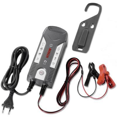 Bosch Smart Charger 6V/12V 3.8A - Click to enlarge