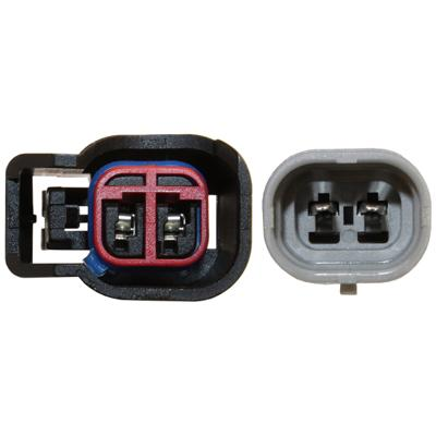 Injector Plug Adaptor EV6 (US Car) To Denso - Wired - Click to enlarge