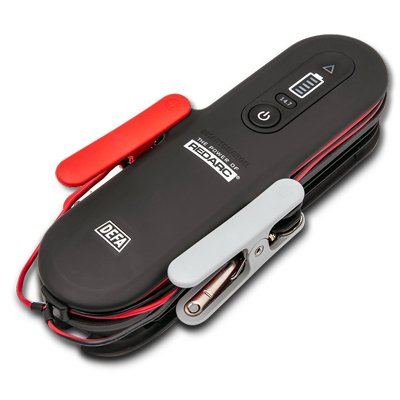Redarc Smart Battery Charger 12V 4A (DEFA) - Click to enlarge