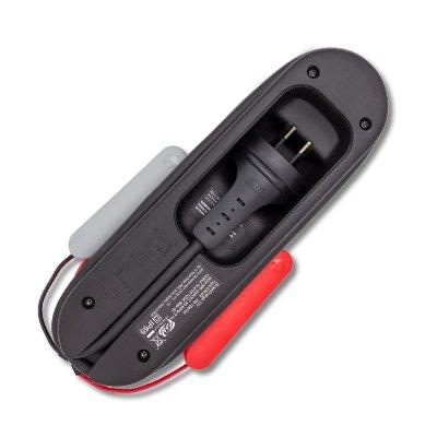 Redarc Smart Battery Charger 12V 4A (DEFA)