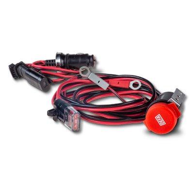 Redarc 12V Charging Kit - Click to enlarge