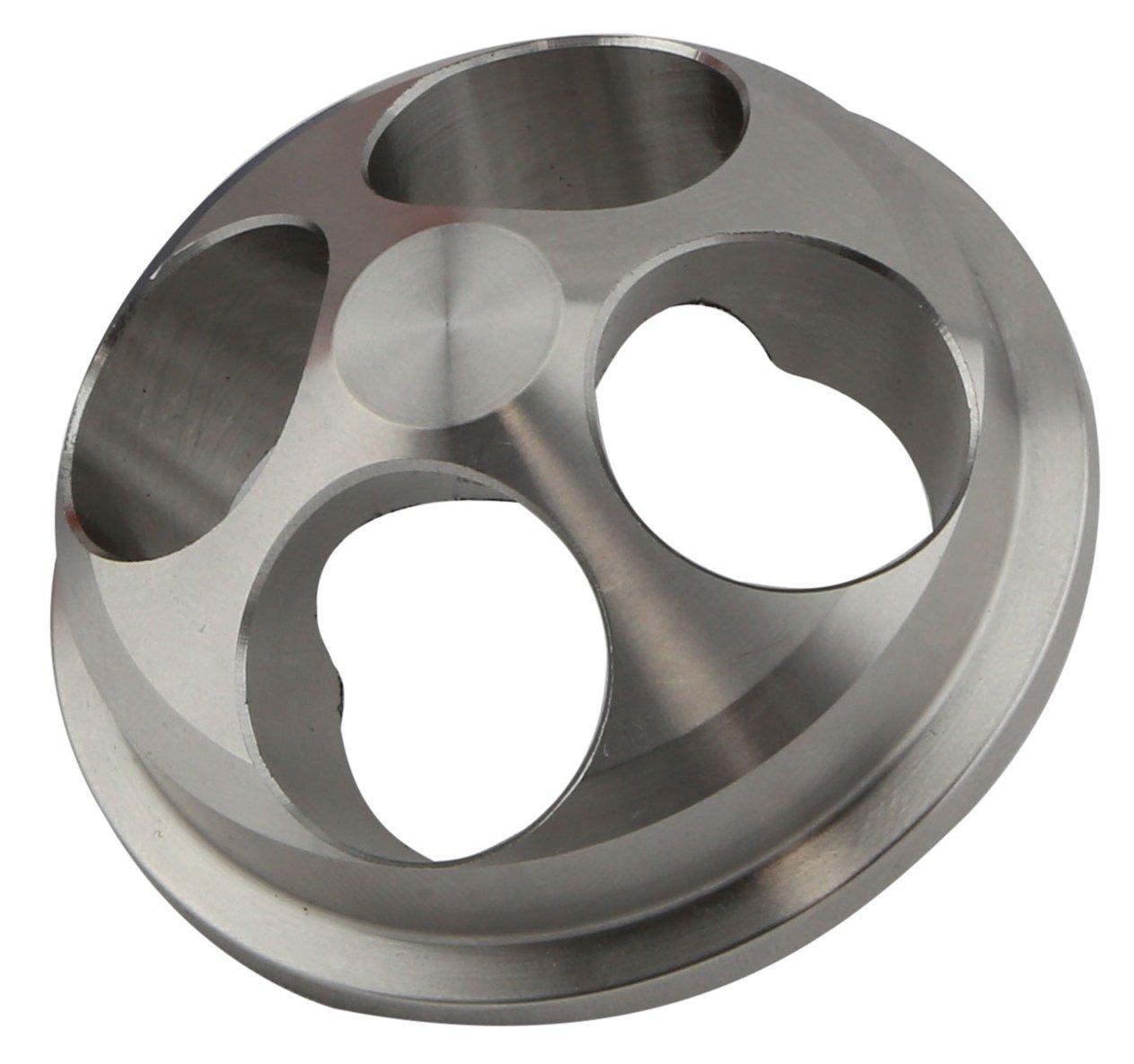 ALV 4-1 Weld Flange 4 & 8 Cylinder / Outlet - Click to enlarge