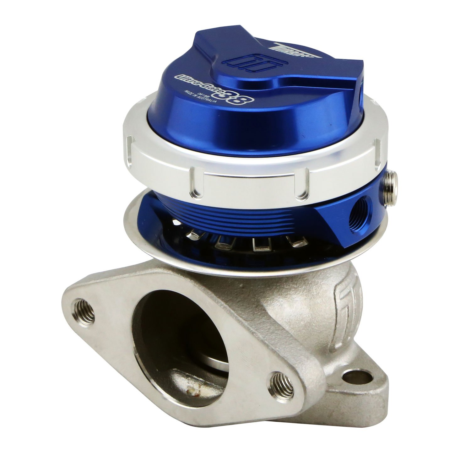 Gen-V WG38 Ultra Gate 38 7psi (Blue) - Click to enlarge