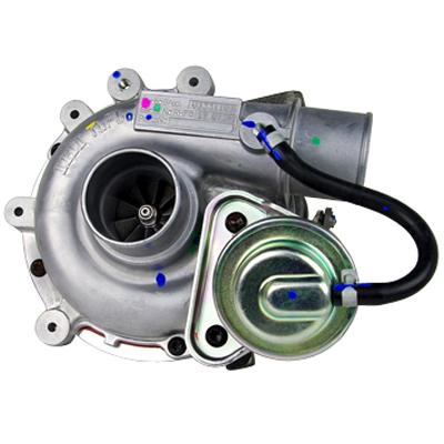 Turbo RHF5 VJ33 Suits Ford Courier 2.5L - Click to enlarge