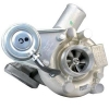 Turbo TD05H14G-12 Suits Mitsubishi Canter, Fuso 4D34T - Click for more info