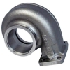 Garrett GT30 Dual Entry Turbine Housing V Band External Gate 0.61 A/R - Click for more info
