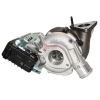 Turbo GTA2052 Suits Land Rover Defender 2.4L TDCI - Click for more info