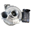 Turbo GTA2056VK Suits Chrysler, Jeep, Mercedes Benz 3.0L - Click for more info