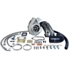Sonic GTX3071R Turbo Upgrade Kit Suits Nissan RB20, RB25 (Low Mount) - Click for more info