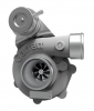 GBC22-350 Turbo T25 / 5 Bolt 0.59 A/R - Click for more info