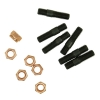 Stud & Nut Kit Outlet GT42, GT45 M8 x 1.25 x 6 - Click for more info