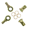 Water Fitting Kit  M18x1.5mm - Click for more info