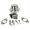 Tial Wastegate 38mm 0.7 bar (10.1psi) Silver - Click for more info