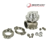 Tial Wastegate 38mm MVS 1.0 bar (14.5psi) Silver - Click for more info