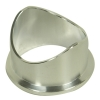 Tial Blow Off Valve Flange BV 50mm Aluminium - Click for more info