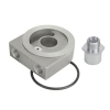 Oil Cooler Sandwich Plate Adapter M20x1.5 - Click for more info