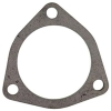 Turbine Outlet Flange Greddy TD06 T67 - Click for more info