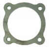 Turbine Outlet Flange Small GT30 4 Bolt Bush Bearing - Click for more info