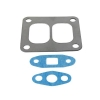 T4 Flange Multilayer Gasket Kit - Twin Entry - Click for more info