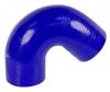 Silicone Hose Elbow 135 Deg 6