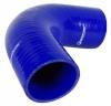 Silicone Hose Elbow 90 Deg 6