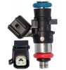 Modified Bosch Fuel Injector 1000cc EV14 Short Length - Click for more info