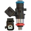 Bosch Fuel Injector 550cc EV14 Short Length - Click for more info